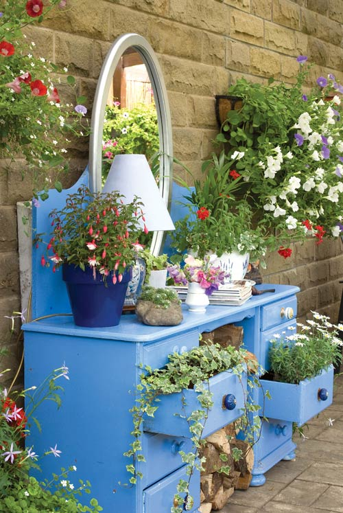 Great Garden Ideas What's Old Is New Again The Old Farmer's Almanac