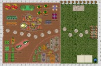 Garden Plans: Backyard and Family Plans | The Old Farmer's ...