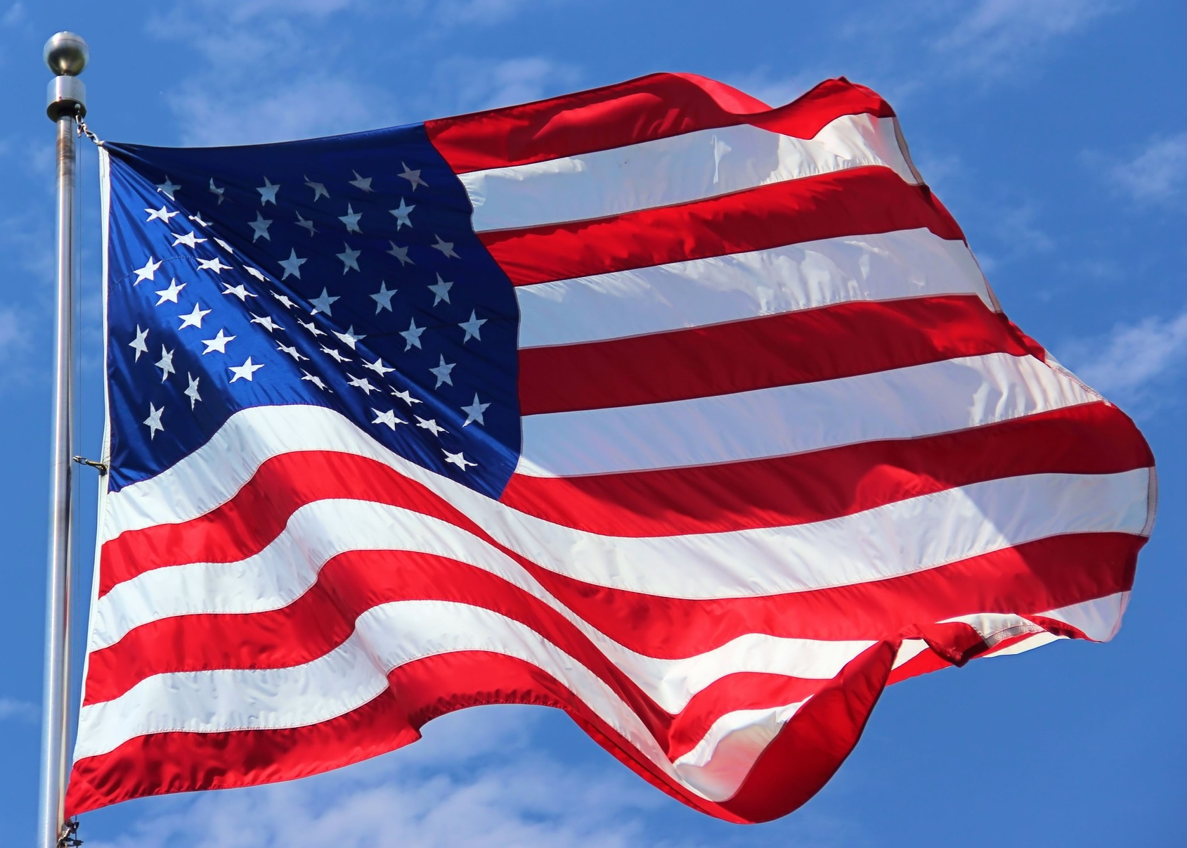 U S Flag Code American Flag Etiquette Rules And
