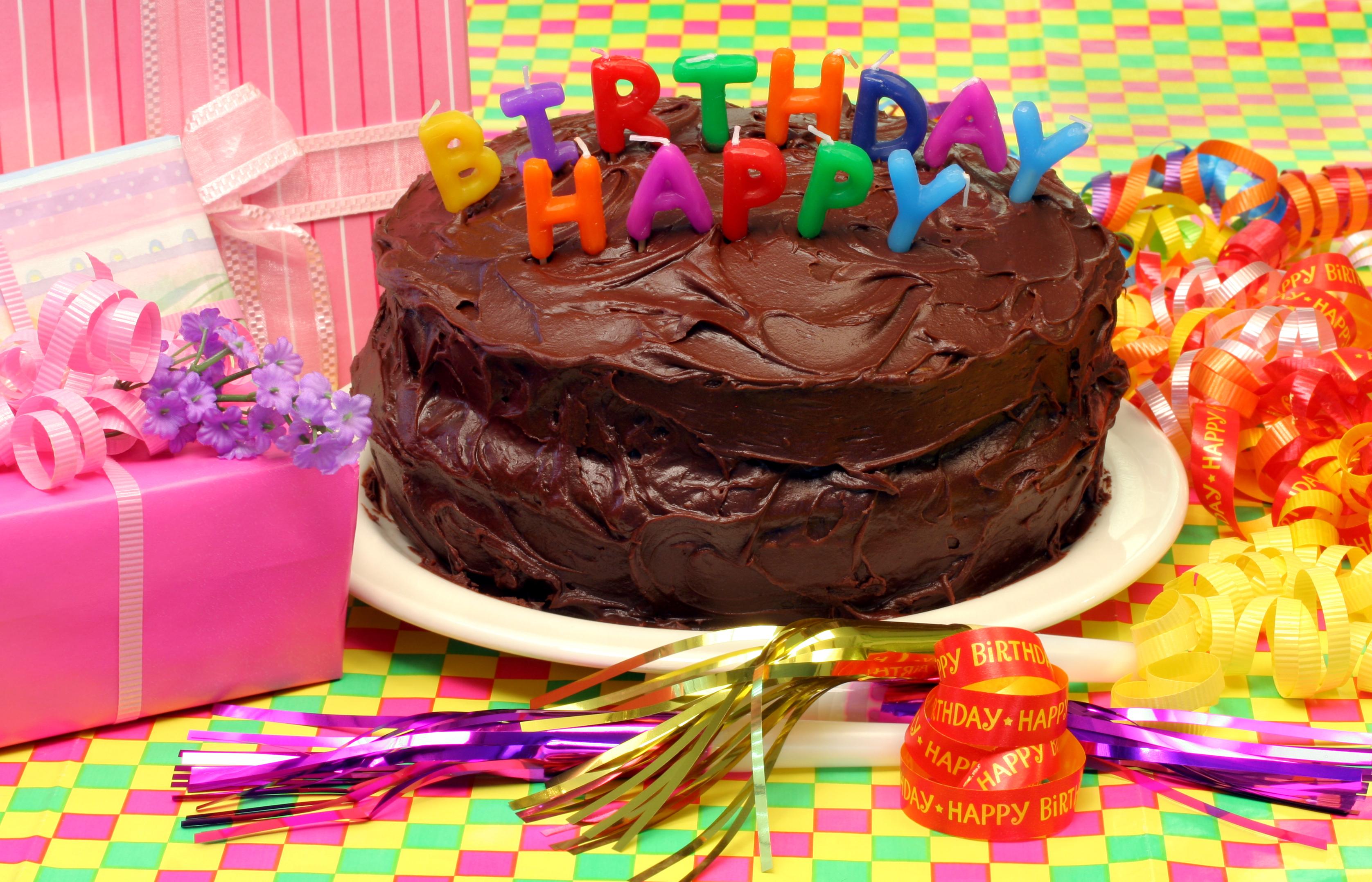 Birthday Cake Recipes Homemade Easy Beautiful Tested