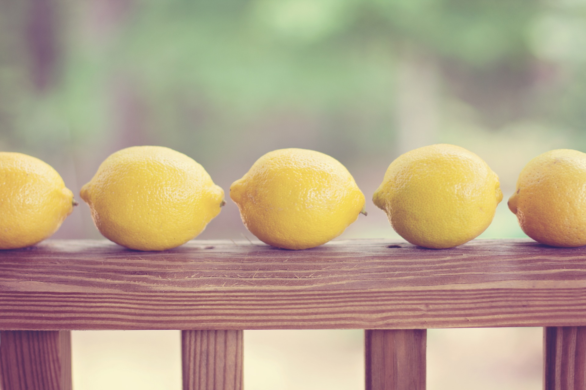Uses for Lemons Cleaning Freshening and More Tips  The