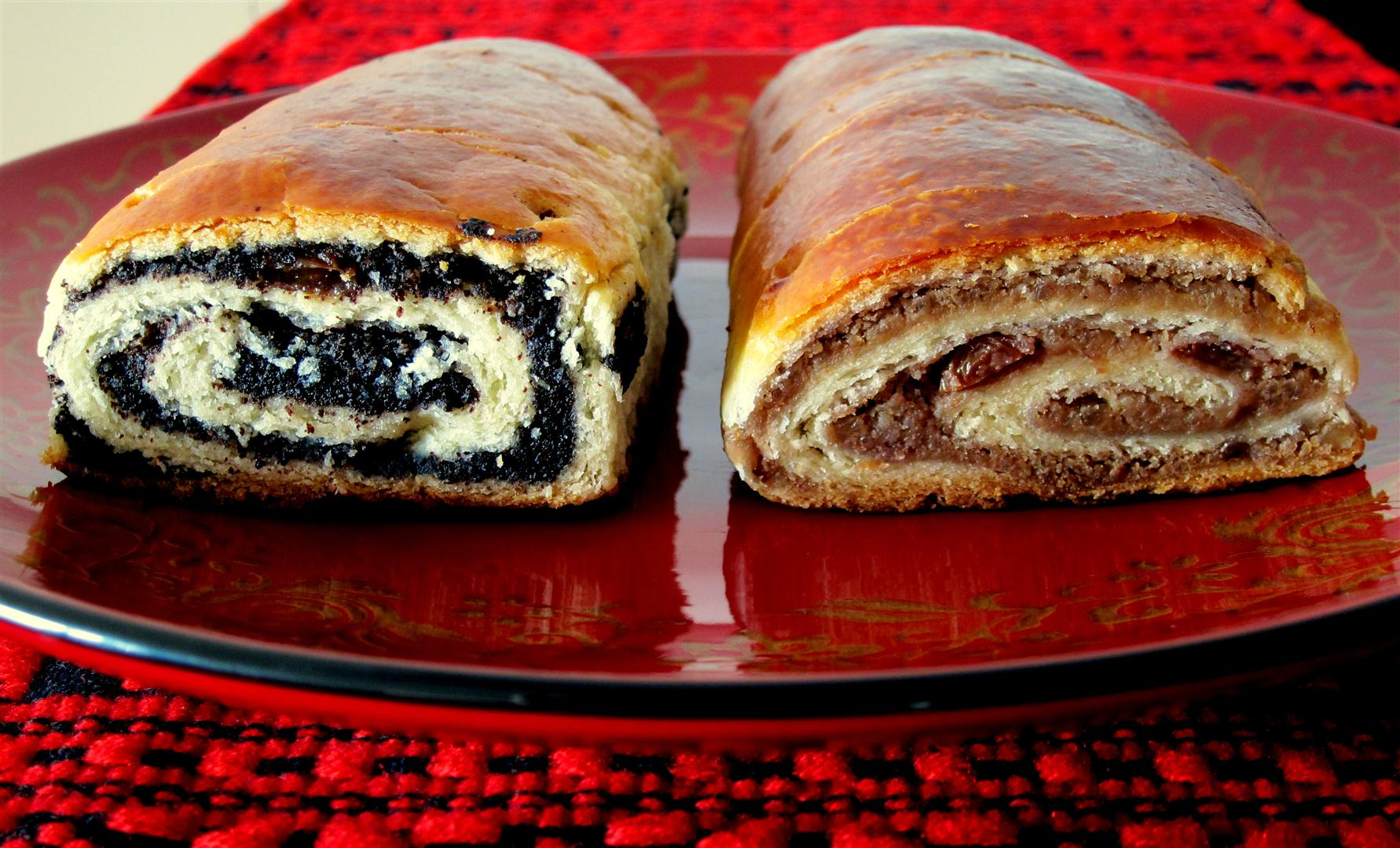 Ethnic Bread Recipes for the Holidays  Traditional Ethnic