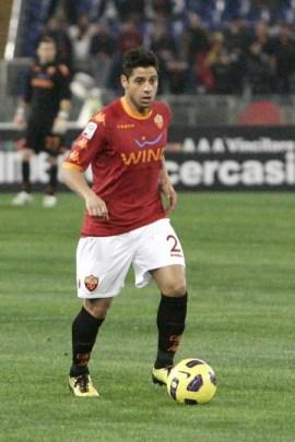 Cicinho ceduto in prestito al Villareal