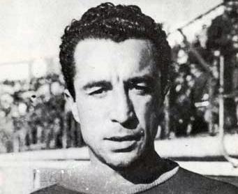 Mornese campione d'Italia con la Roma