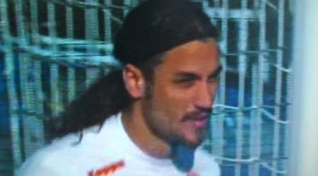Osvaldo frettolosamente espulso salta il derby