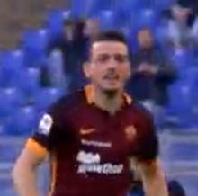 Florenzi 1-0