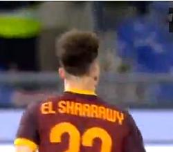 El Shaarawy goleador e assist man