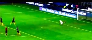 -2 Gran goal di Nainggolan