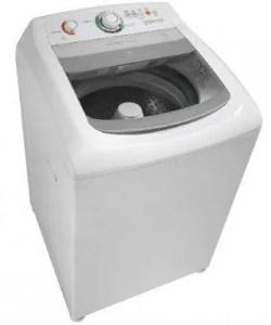 Cuidados ao lavar as roupas na máquina