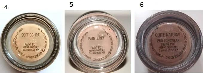 Paint Pot Mac
