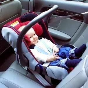Viajar de carro.