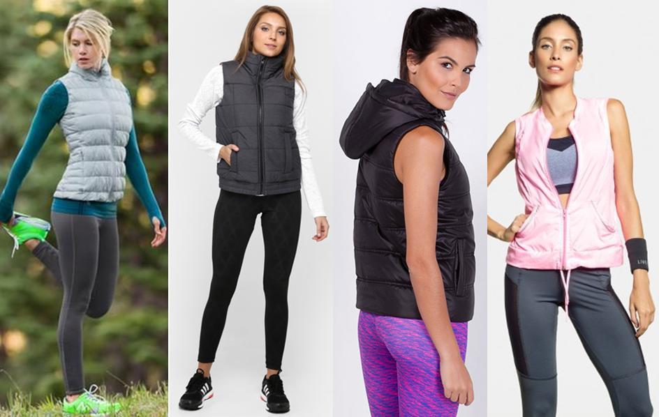 22d1e15356 Looks para treinar no frio  peças lindas que são um incentivo a mais