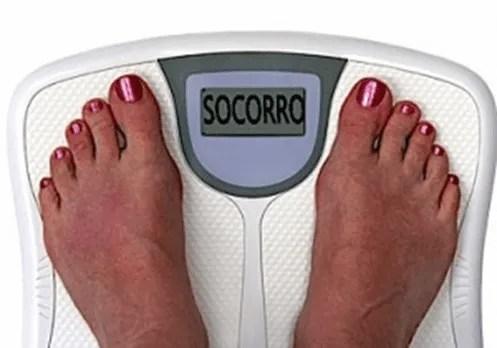 Alimentos que sabotam a dieta