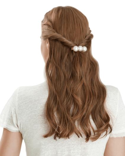 Acessórios de cabelos