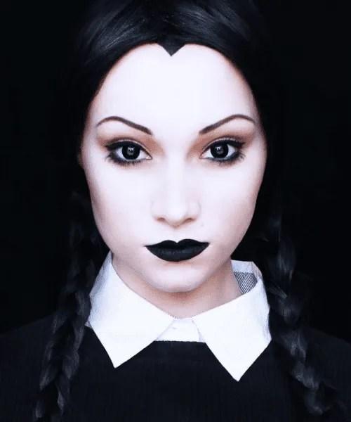 Dia das Bruxas.