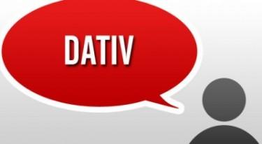 Der Dativ |>>İsmİn E-hali