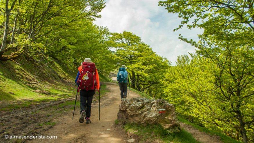consejos para senderismo y montaña