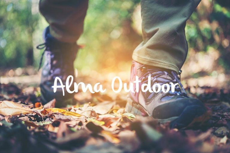 Calzado para Senderismo y MontañaAlma Outdoor
