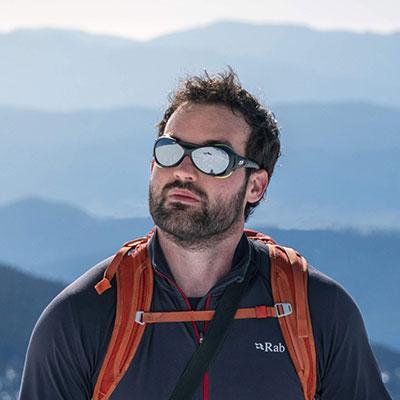 Adrián Azorín - Blog de Aventura