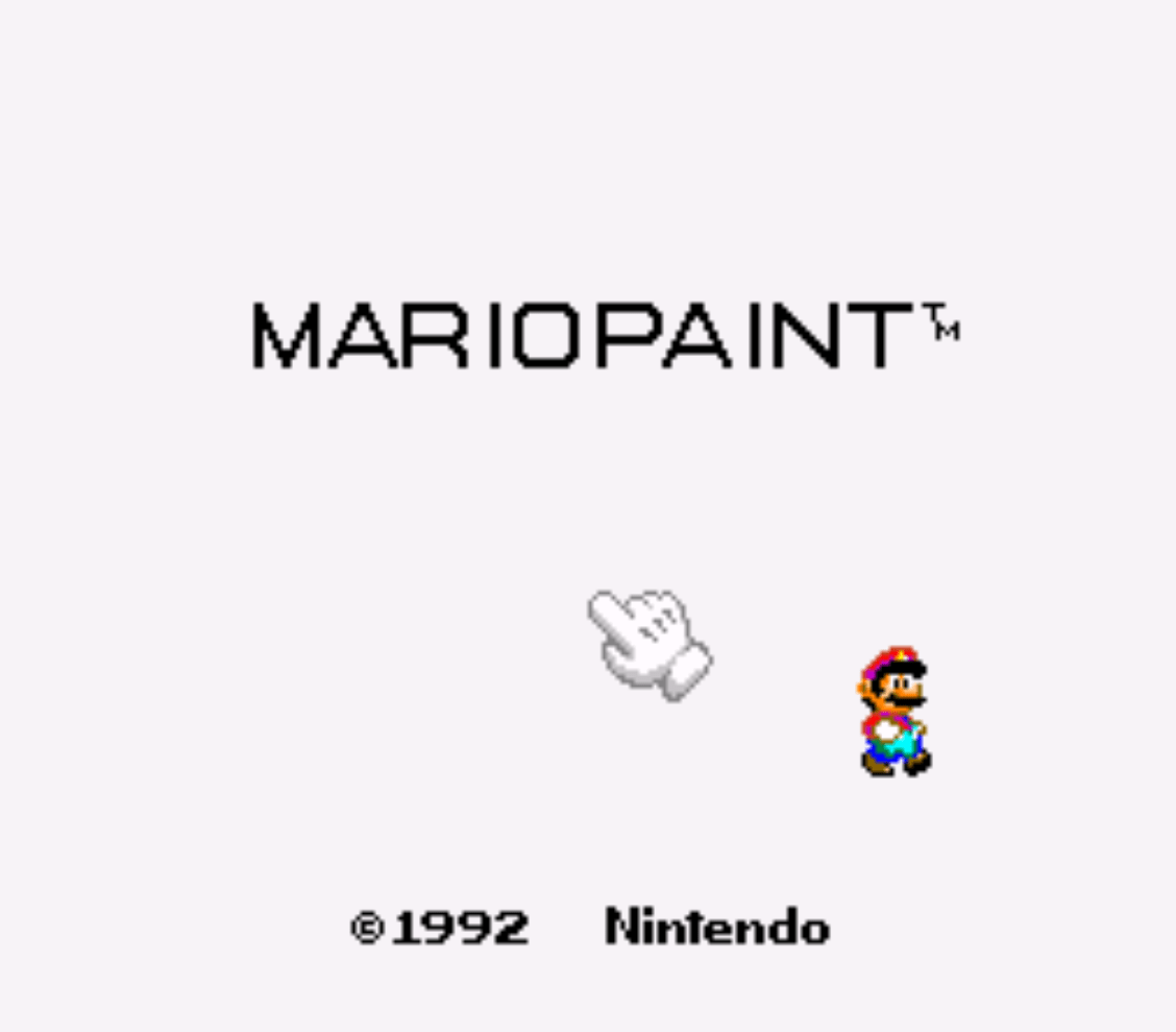 Mario Paint Guides and Walkthroughs