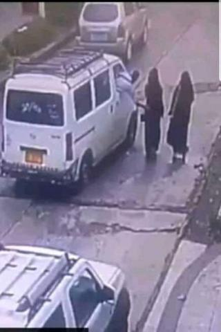 The Houthis release the accused of sexual harassment of a girl in front of Ibb University (photo)