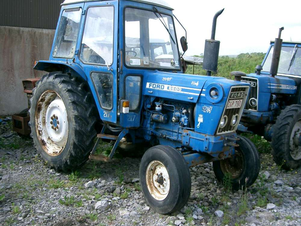 medium resolution of ford 6600 tractor parts