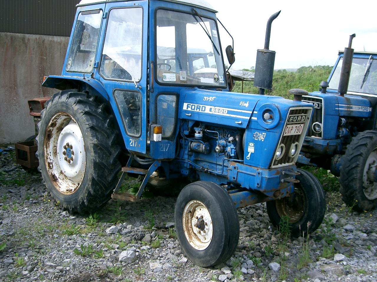hight resolution of ford 6600 tractor parts