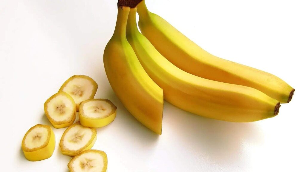ما هي فوائد الموز للشعر