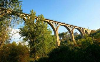 Empezando con el Trail: Alcoy – Raco Sant Bonaventura