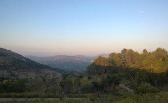 Más Trail: Coll de Sabata