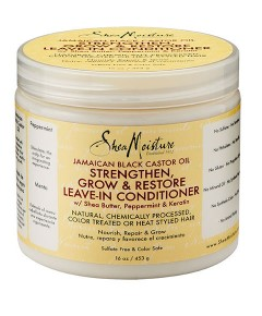 sheamoisture jbco leave-in conditionner