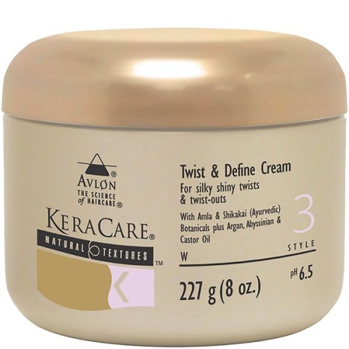 keracare-natural-textures-twist and define cream