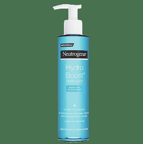 Neutrogena Gel nettoyant Hydratant Hydro Boost