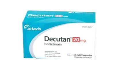 دكيوتان - Decutan   لعلاج حالات حب الشباب الشديدة - موقع ...