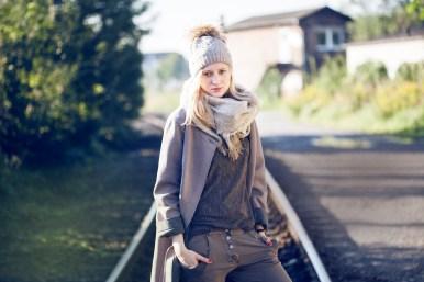 Promofoto Almehaus Modekollektion 2015