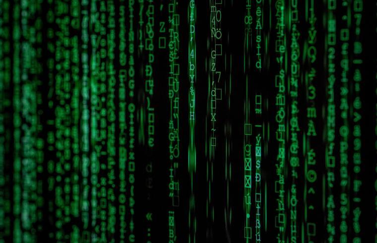 Sequência de códigos