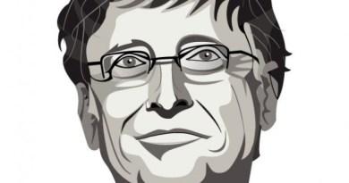Magnatas da Tecnologia - Bill Gates
