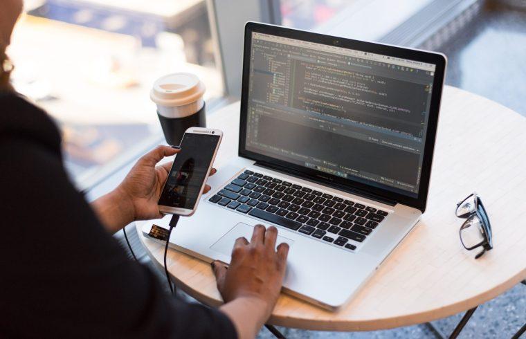 Ferramentas para criar aplicativos