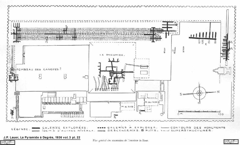 medium resolution of imagenes the step pyramid of djoser