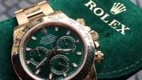أسعار ساعات rolex في السعودية 2022
