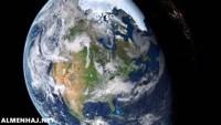 ما الظاهرة التي تحدث نتيجة لدوران الأرض حول محورها