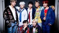 اسماء فرقة بي تي اس BTS مع صورهم