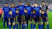 اسماء لاعبين الهلال السعودي 2022