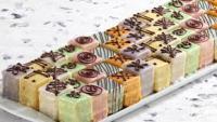 اسماء محلات حلويات في الكويت