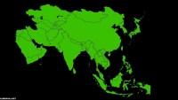 اكثر القارات ازدحاما بالسكان