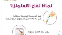 اماكن تطعيم الإنفلونزا الموسمية 2022 السعودية