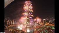 بث مباشر احتفالات راس السنة في الإمارات دبي وأبو ظبي