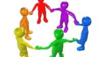 بحث عن التعاون في المجتمع
