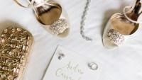 تجهيزات العروس من الالف الى الياء