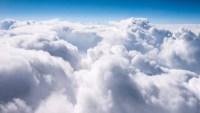 تصنف الغيوم اعتمادا على ارتفاعها عن سطح الأرض